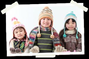 冬休み特別プログラム