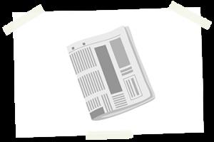 新聞紙ゲーム